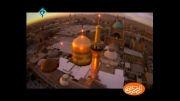 کلیپ زیبای امام رضا (ع) از حامد زمانی و عبدالرضا هلالی