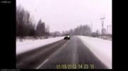 7:22 دقیقه تصادفات خودرو به خودرو و موتور