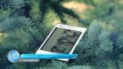 نقد و بررسی LG Optimus Vu P895