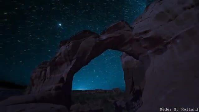 طبیعت زیبا همراه با موسیقی آرامش بخش 5 (HD)