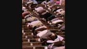 نماز خواندن را در همه جا  و مکان فراموش نکنید