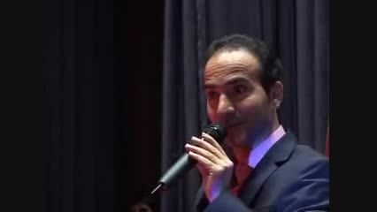 باحال ترین جوک سال -حسن ریوندی