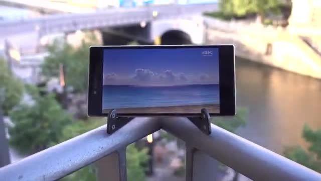 نگاهی به گوشی سونی اکسپریا Z5 Premium