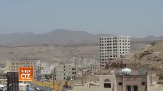 شدیدترین بمباران عربستان  سعودی به یمن