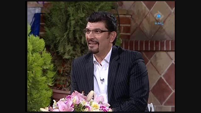 """علی اکبر قلیچ،رونمایی از آهنگ """"فریاد خدا""""-2"""