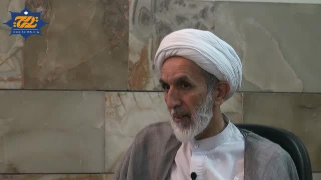 فیلم جلسه هفتاد و دوم درس خارج فقه استاد طائب
