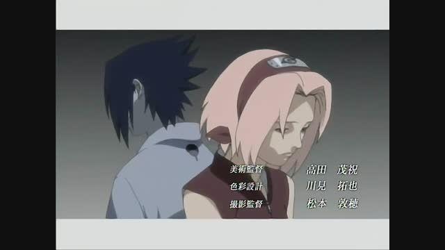 ناروتو شیپودن قسمت 40 (فارسی - صوت ژاپنی )