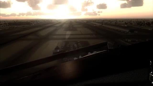 لذت پرواز را با شبیه ساز پرواز الماس تجربه کنید.