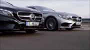 مرسدس  بنز کلاس S کوپه مدل 2015 - ایران جیب