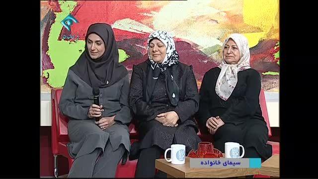 حضور نماینده انجمن آلزایمر ایران در برنامه زنده شبكه یك