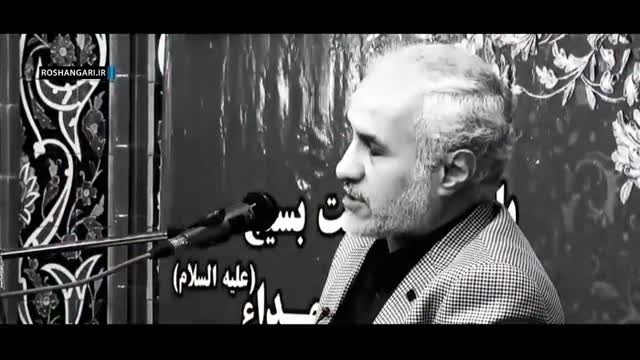 دکتر حسن عباسی|از نفوذی های دولت یازدهم تا فشار بر قوه