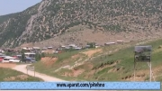 روستای سرخ گریوه (سرخ گریه) Sorkh Geriveh Village