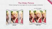 بررسی کیفیت صفحه نمایش Full HD IPS