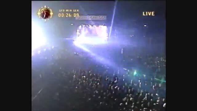Modern Talking Concert 2000 - Geronimo's Cadillac