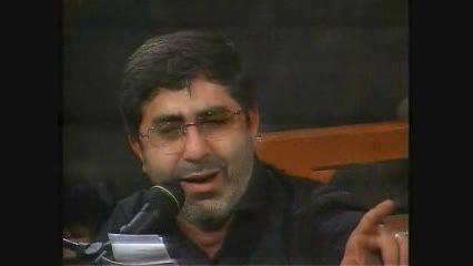 حاج محمد طاهری - روضه امام حسن(ع) صفر 87