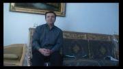 اجرای گوشه راز و نیاز در دستگاه همایون با آواز علی زارعی