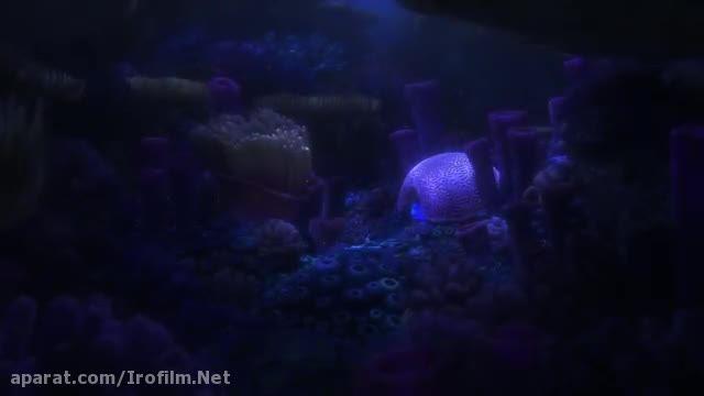 تریلر انیمیشن Finding Dory