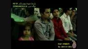 ضرب مرشد سید حسن نقیب زاده و استاد فرامرز نجفی تهرانی