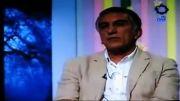 قطع شدن صحبتهای رضا کیانیان در برنامه دو قدم مانده به صبح