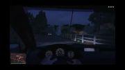 اول شخص در GTA V بازی کنید