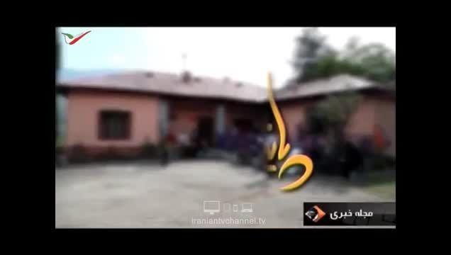 گزارش صداوسیما از پشت صحنه سریال پایتخت 4