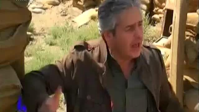نماهنگ بوسه بر خاک با صدای امیرتاجیک بمناسبت سوم خرداد