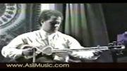 اجرای آواز ابوعطا با تار توسط آقای داریوش پیرنیاکان
