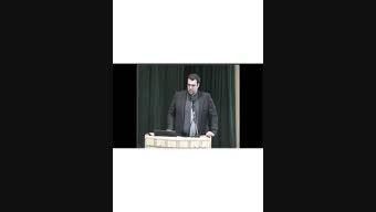 سخنرانی آقای دکتر نصیر دهقان در سمینارهای ترک سیگار-7