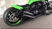 Harley Davidson 2014
