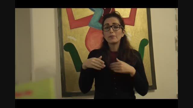 فدراسیون جهانی ناشنوایان در استانبول - یک