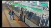 اقدام باورنکردنی مسافران مترو در استرالیا برای نجات یک