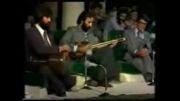 استاد محمد رضا شجریان و شادروان استاد لطفی