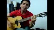 محسن یگانه(اجرای محمد حسین)