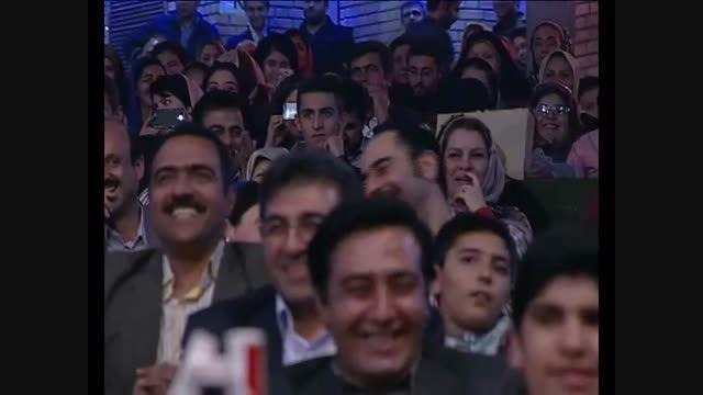 جوک های خنده دار و کمدی باحال و دیدنی درباره ی ایرانیها