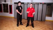 How to Do a Gam Sao - Wing Chun - وینگ چون