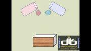 محلول شیمیایی - مجتمع آموزشی کاژه