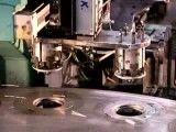 نحوه ساخت فیلتر هوا و فیلتر روغن اتومبیل