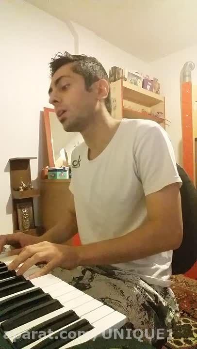 اجرای آهنگ ثانیه از احسان خواجه امیری توسط شایان