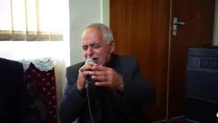 مداحی آقای حاج موسی طاهری مهربانی  درحسینیه قوسی مهربان