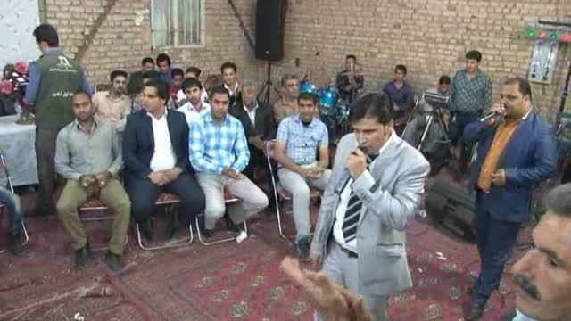 اجرای زنده استاد علی فاتح