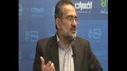 انتقاد از عدم برگزاری کنفرانس افق نو توسط دولت