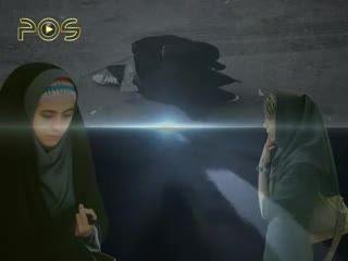 داستان تاثیر گذار: گفتگوی دختر بدحجاب و دختر باحجاب؟!