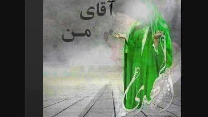 سردار حاج قاسم سلیمانی- مداحی حاج محسن آرانی