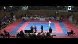 -مصر و اکراین-مسابقه کومیته شتوکان کاراته از کشور های مصر و اکراین