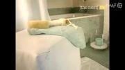 11 ایده کاربردی برای برور رسانی سرویس بهداشتی و حمام