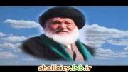 کلیپی زیبا از بیادماندنی ترین تصاویر حضرت آیت الله سید حسن موسوی شالی (ره)