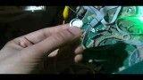 ساخت بخار سرد با پیزو الکتریک