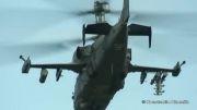 کاموف 50/52 سیاه کوسه ای با نمای تمساح ... !
