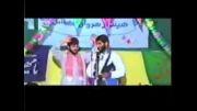 مداحی سید مجتبی علمدار