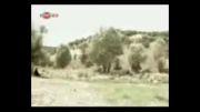 حماسه دده قورقود-حماسه های ترکان آذربایجان dede korkut